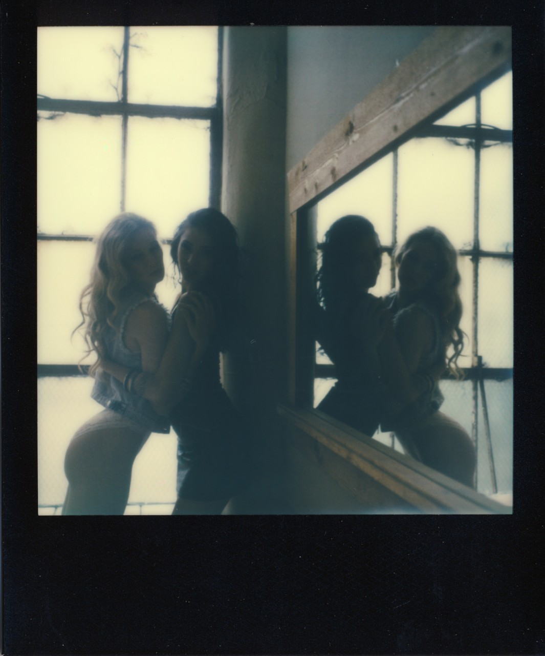 Polaroid Project